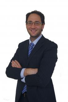 Rosendo Garganta, premi Emprenedor XXI