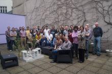 Los científicos del proyecto LINC, una nueva generación de científicos