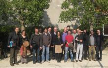 Los investigadores del grupo SAC