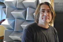 Jordi Romeu, director del LEAM