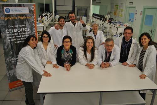 El grup Celbiotech