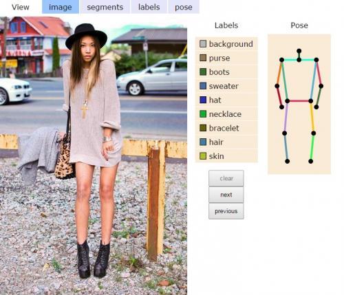 Exemple d'imatge per processar amb el sistema SOMATCH